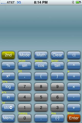 Numerus – Scientific Calculator