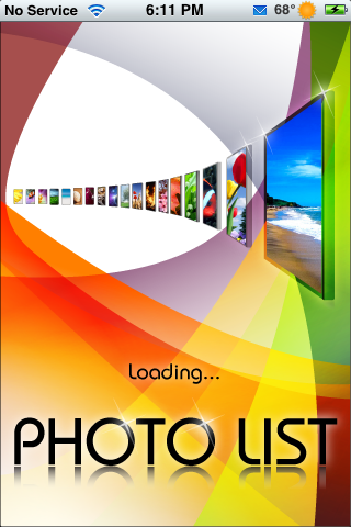 PhotoList Update – Facebook Integration