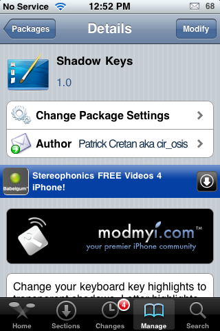 shadowkeys