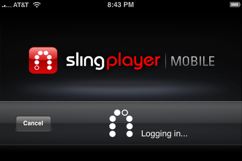 SlingPlayer Mobile – Watch and Control Your Home TV and DVR