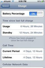 batterypercentage3gs3