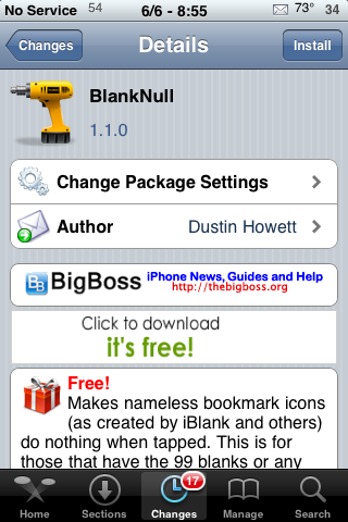 BlankNull Now in BigBoss Repo