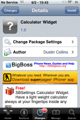 calcwidget