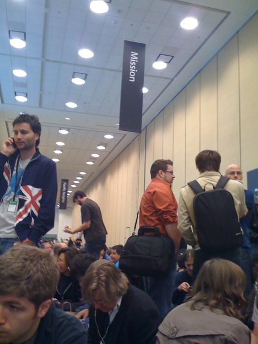 WWDC 2009 Live Blog