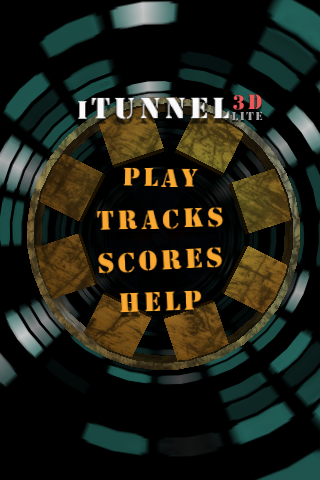 iTunnel 3D Lite – Coming Soon to the App Store