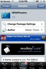 iwildflowerstheme