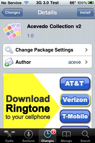 Acevedo Collection v2 – Wallpaper Pack