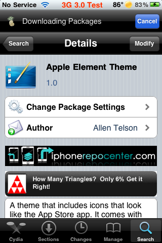 appleelementtheme