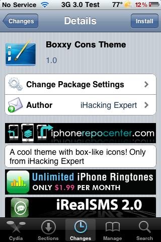 Boxxy Cons Theme – WinterBoard Theme