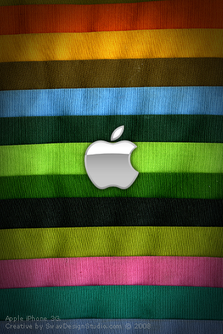 apple iphone wallpapers. This wallpaper pack contains