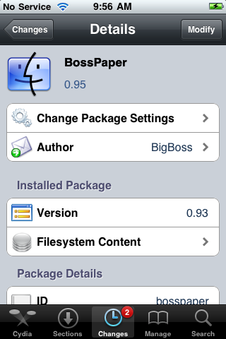 BossPaper Beta Updated – Version 0.95