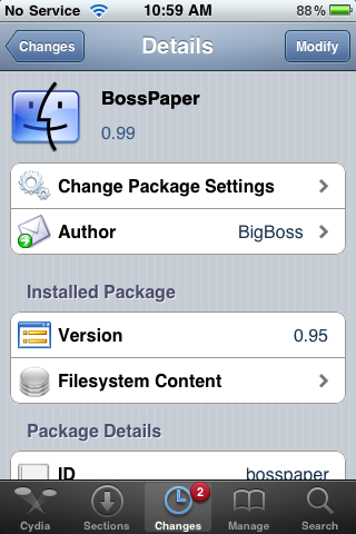 BossPaper 0.99 Update and News On Official Release Date