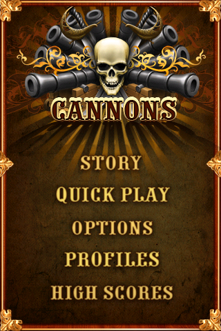 Readdle Releases Cannons – Pirate-Themed Puzzle Game
