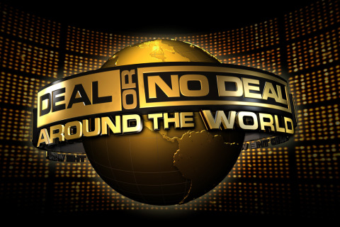 I-play Releases Deal or No Deal: Around the World