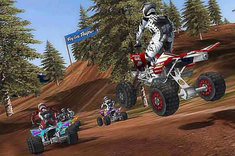 2XL Games Releases 2XL ATV Offroad