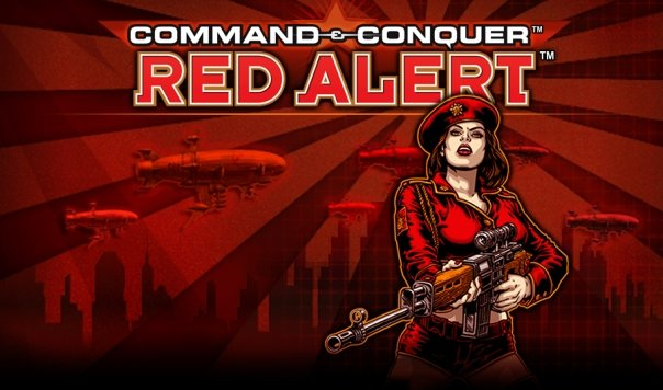 EA Mobile – Command & Conquer RED ALERT