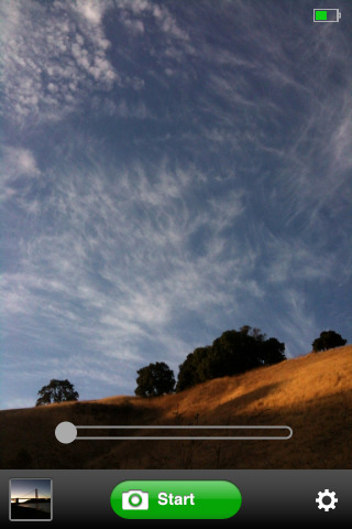 Friday Night Movie Night – Create Time-lapse Videos From iPhone 3G or 3GS