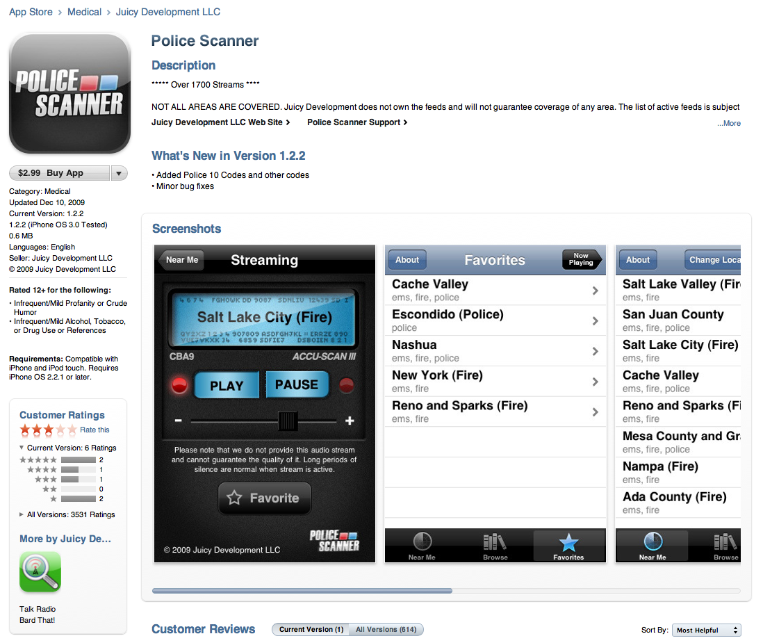 Apple Redesigns iTunes App Store