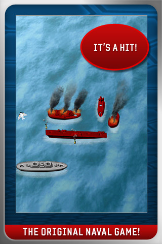 EA Mobile's Battleship Hits the App Store