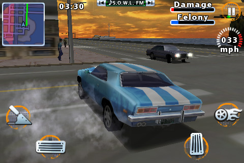 Driver, by Gameloft, Now Available in the App Store