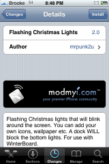 flashingchristmaslights