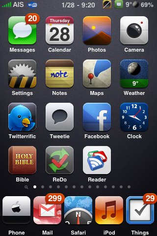 How to Get More Than 11 Pages of Apps (No Jailbreak)
