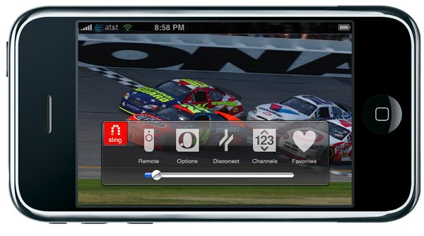 AT&T Will Allow SlingPlayer on 3G… Finally (iPad Too?)