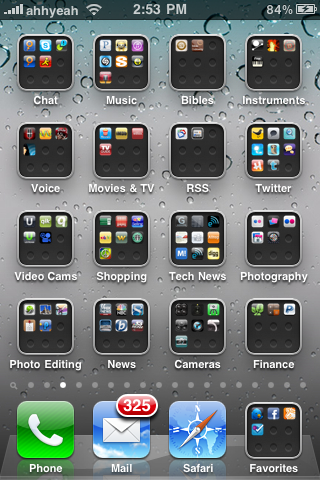 I Miss My Jailbroken iPhone