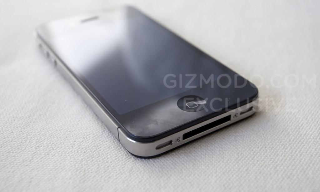 iPhone 4 Rumors