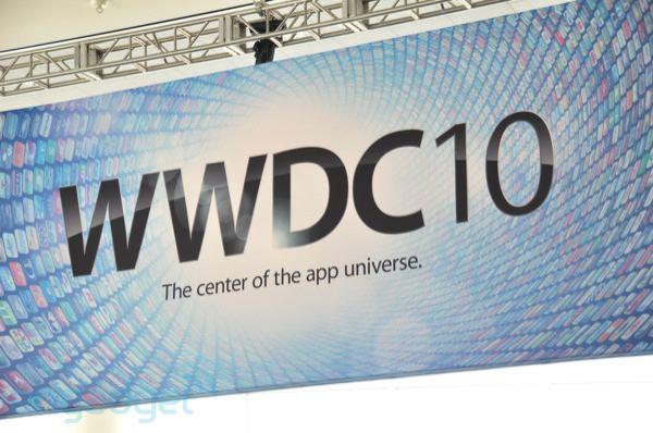 WWDC 2010 Live Blog