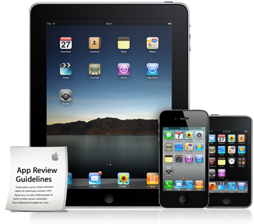 Apple Releases App Store Guidelines