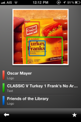 Google Mobile App Update Adds Google Goggles