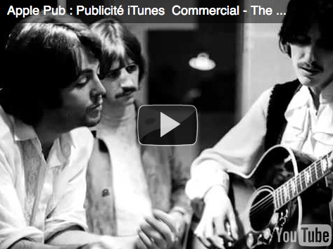 iTunes Gets the Beatles [Videos]