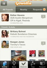 gowalla screen 2