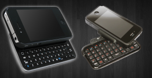 2 Bluetooth Tactile Keyboard Cases for Your iPhone