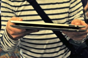 iPhone 5 & iPad 2 Rumors