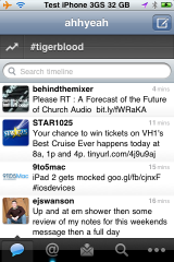 Twizzler – Remove Trending Topic From Twitter 3.3