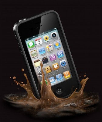 LifeProof iPhone 4 Case &#8211; Water, Sand &amp; Drop Proof