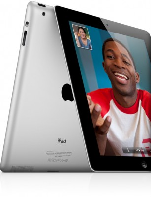 Apple's iPad 2 Demo Video [Video]
