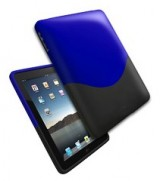 Ifrogz Blue Luxe Case iPad
