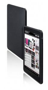Incipio Black Soft Shell Case - iPad