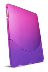 Purple Fusion Case (TM) iPad