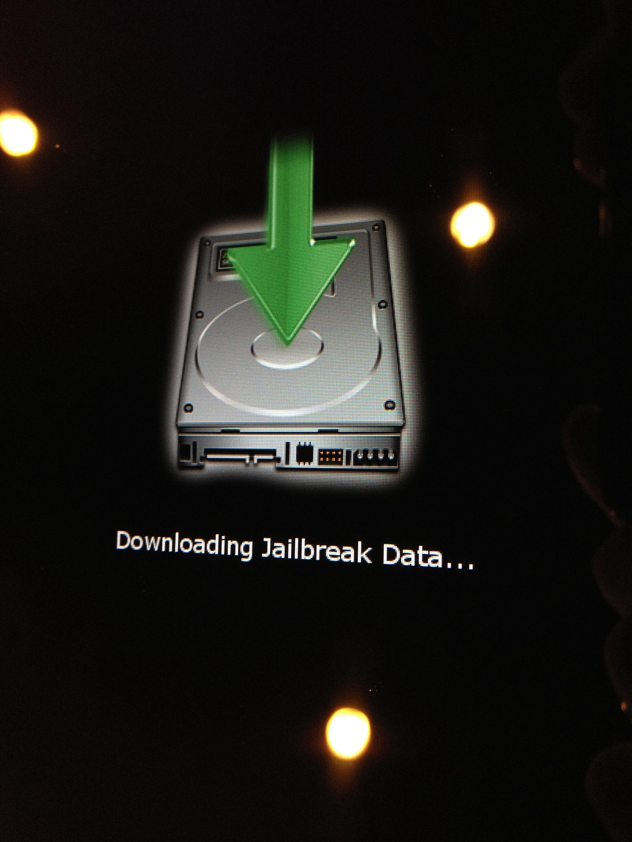 Jailbreak iPad 1 on iOS 5 0 1 with redsn0w