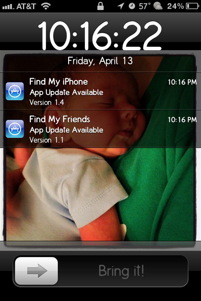 AppUpdateNotifier – Push Notifications for App Store Updates