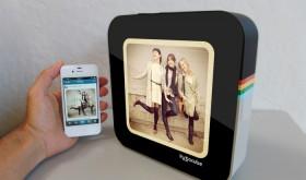 Instacube – A Living Canvas for your Instagram Photos [Kickstarter]