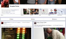 Facebook Releases App Update 5.0