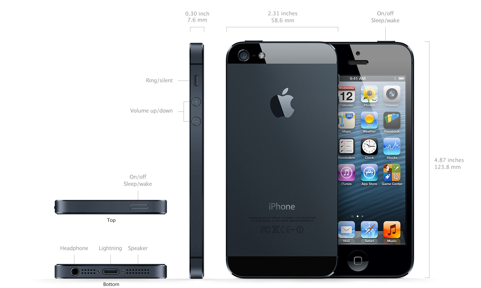 iPhone 5 Live Blog