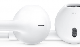 Apple's New EarPods Video