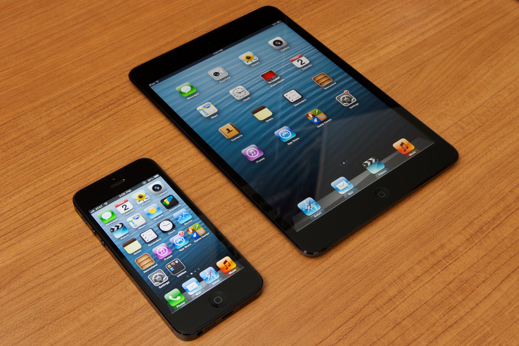 iPad mini: First Look