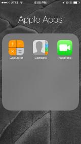 iOS 7 Icons 2